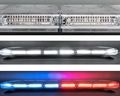 Star PHAZER Series LED Lightbar